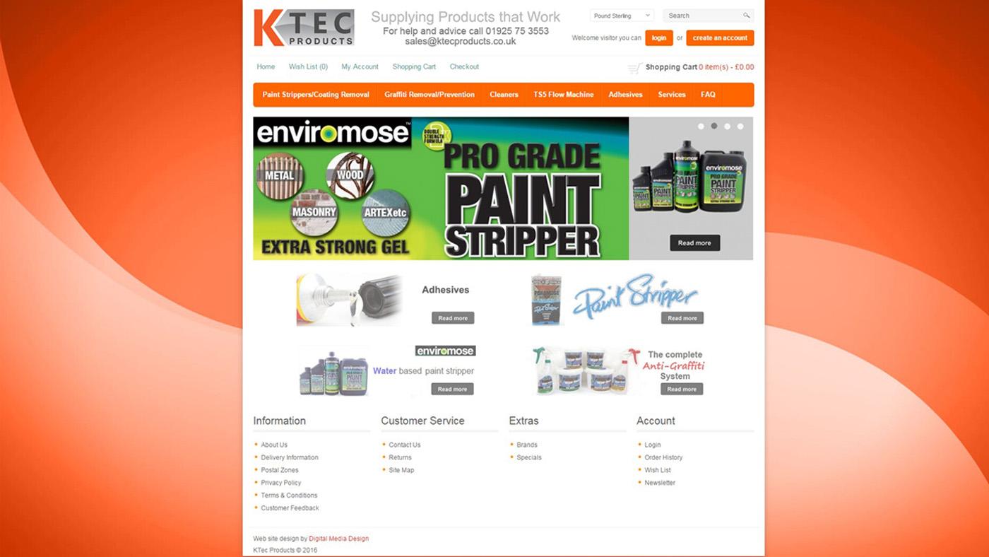 ktec products paint stripper